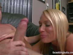 Seriously Responsible MILF Acting Like A Slut