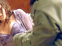 Jennifer Aniston Derailed (Slomo)