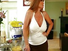 My Freind's Hot Mom Mrs. Darla Crane