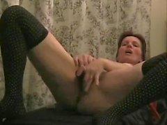 Ugly webcam milf mature