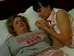 MILF and Mature Lesbians 2