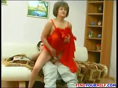 Russian Mature Emilia 3