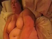 BBW POV Loud Moaning MILF with Big Tits Talks Dirty on Dick