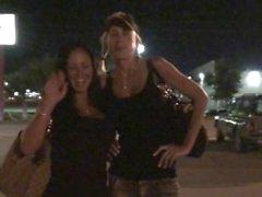 Puma Swede Mariah Milano Sandee Westgate Wild Girl Weekend!