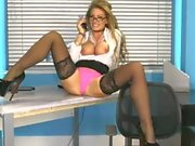lynda leigh office 2