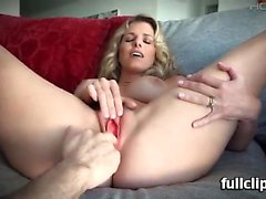 Cory Chase - Cumming Of Age