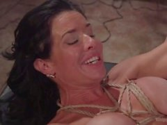 Veronica Avluv double fisted, anally fucked!