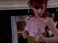Vicca only made a handful of porno films during