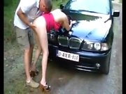 Many cocks for my dogging wife