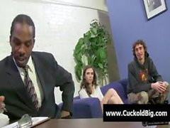 Cuckold Sesions - Rough hardcore sex porn and interracial fucking 07