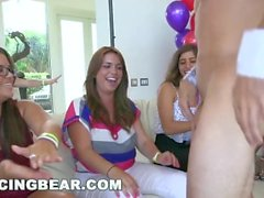 DANCINGBEAR - Ain't Nothin' But A Dancing Bear House Party!