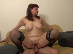 Mature with boy sex video