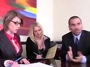 What female boss wanted was a dick 1 - More On hdmilfcam