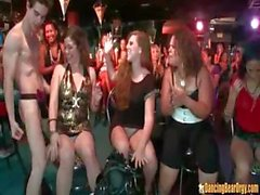Really hot stripper dancing for ladies