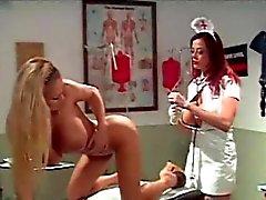 Enema Lesbian Femdom Nurses