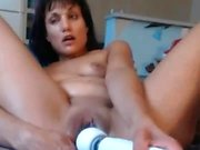 Mom With Puffy Pussy is Ready To Cum