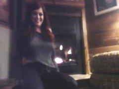 Tessa fowler webcam photoshoot Sharan LIVE on 720camscom