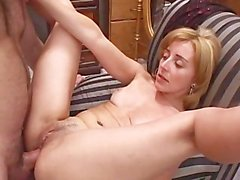 WET NASTY MILF SOUP 3 - Scene 1