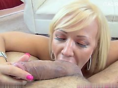 Italian mom and son deepthroat swallow