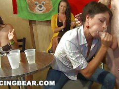 Dancing Bear Big Dick For Horny Girls