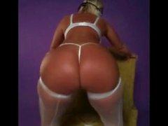 Horny Big Booty MILFs - Lisa Ann - Lela Star - Kendra Lust - Chanel Staxxx
