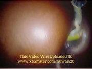 Sri Lankan Milf Mom Getting DP Fuck By Banana (Full Video)