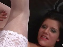 ben dovers bonking bar maids - Scene 5