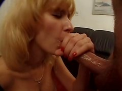 MILF Fellatio 642