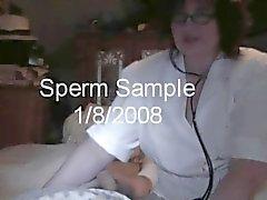Real Nurse Handjob Hidden Camera