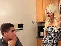A Stepmom You Can Not Resist