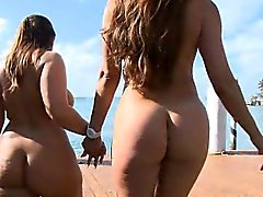 Milf And Booty With Monique Fuentes & Lexi Lockhart