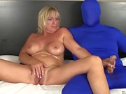 Dominant Milf Feels Horny