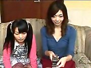 Mother And Teen Fucked