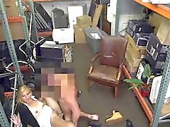 Amateur group public Hot Milf Banged At The PawnSHop