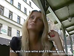 czech streets - lucka
