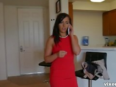 whitney wright - mom couldn't make it - property sex