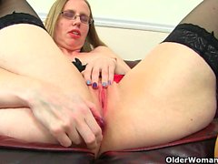 You shall not covet your neighbour's milf part 94