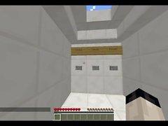 Minecraft Adventure Map!!!