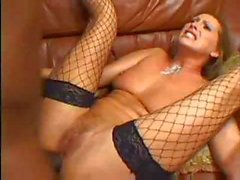 Hungarian Milf Mandy Bright