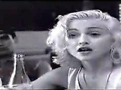 Madonna - Truth or Dare Deepthroating