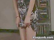 Kinky Erotic Milf In Seductive Spanking Milf