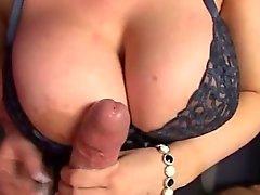 XXXTreme Big Tit POV