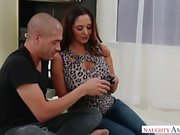 Step Mom Ava Addams Wants Young Body