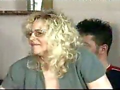 Group sex with mature women - 3