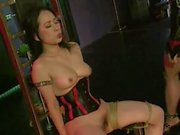 Asian Bondage Fantasies 3 - Scene 1