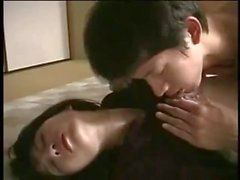 Japanese Milf Boy and Girl