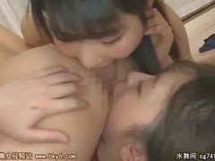 JAV Private School Lesbian Action
