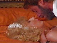 Hot bride fucking in the bedroom