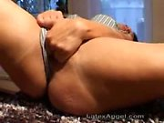 Extreme mature amateur wife bizarre fisting fetish