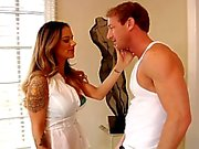 Yoga Hunk Gets BJ From Mommy's Friend (1080p)